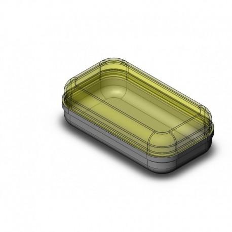 Soap dish stl files