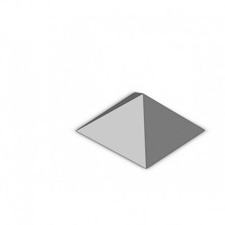 Square pyramid stl file