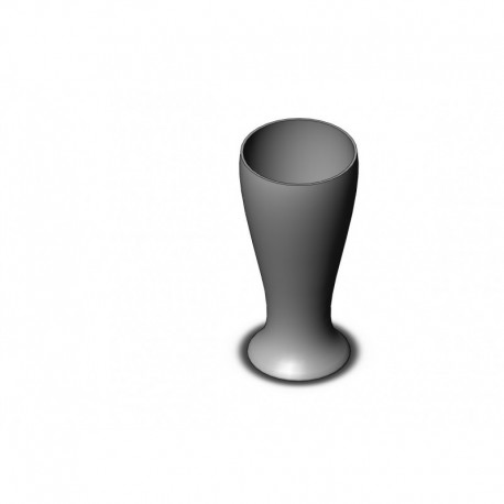 Vase  stl file