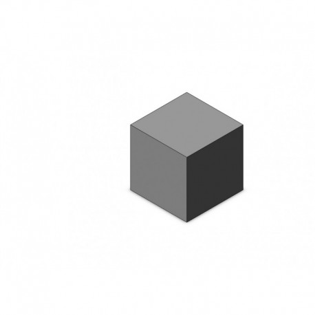 Cube stl file