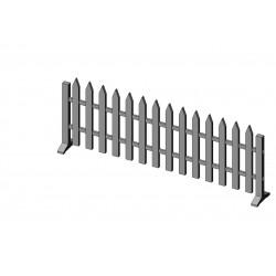 Fence stl files